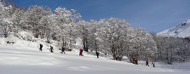 ski en maurienne